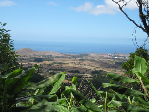 Vistas desde Pico Alto