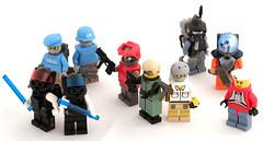 Cyberpunk Military