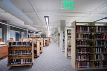 J. Paul Leonard Library