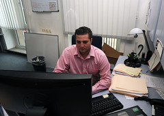 Workforce Recruitment Program