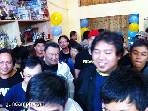 GMAC First Anniversary Meet (102)