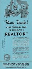 1941 REALTOR ad #2