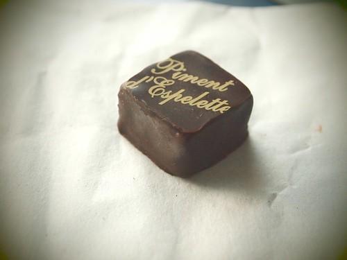 pimento truffle