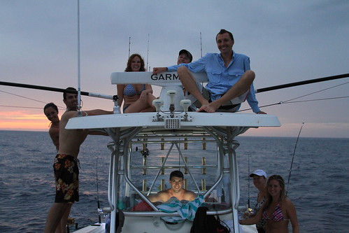 boat shot with everyone