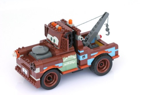 8677 Ultimate Build Mater - 11