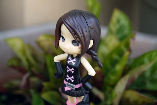 Kuromi Pinky 012