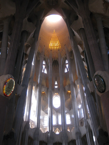 Sagrada Familia Glass07