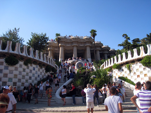 Park Guell11