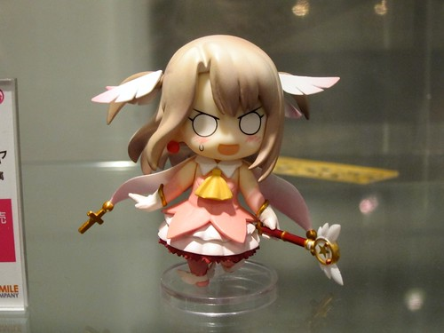 Prisma Illya's 2nd expression