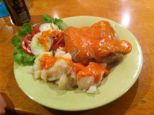 Golabki - Cabbage Rolls