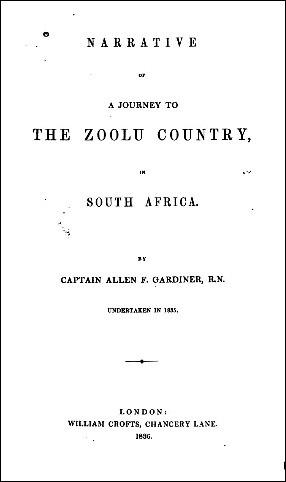 Gardiner's Book