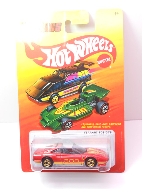 hot wheels hot ones ferrari 308 gts (1)