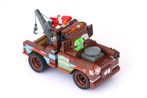8677 Ultimate Build Mater - 1