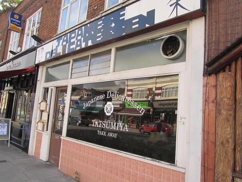 Tatsumiya - Japanese Delicatessen in Finchley
