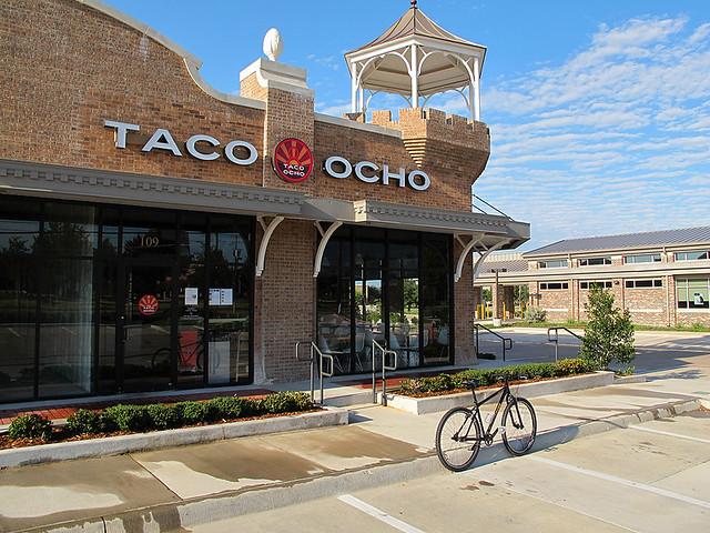 Taco Ocho