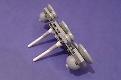8099 - Thrusters