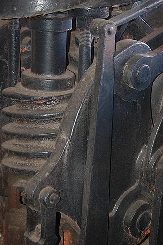 napier windlass