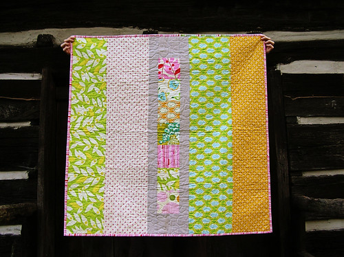 back of the nicey jane quilt