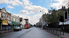 After the Riot - High Road Tottenham
