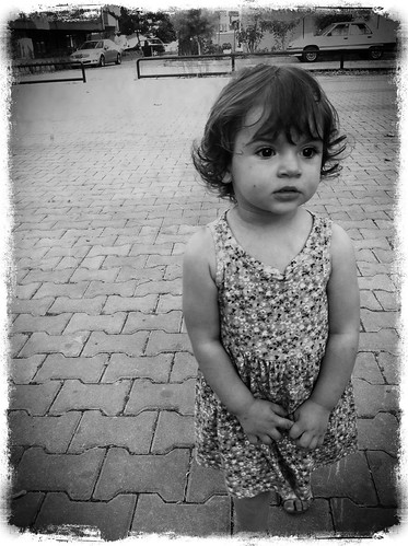 my little girl by Missred's Diary