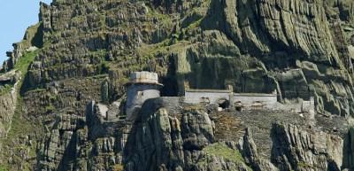 2011_07_29 SKM - Skellig Michael Old Lighthouse 10