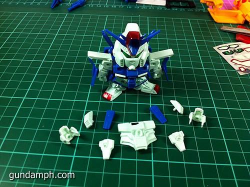 SD ZZ Gundam with Mega Rider (25)