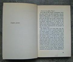 Colette (Sidonie-Gabrielle), Le blé en erbe; Club des éditeurs, (Flammarion), Paris 1956. p. 18 e 19 (part.), 1