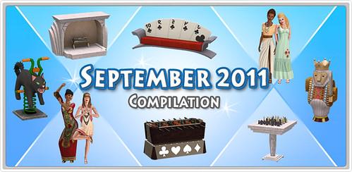 New September Store Sets!!!
