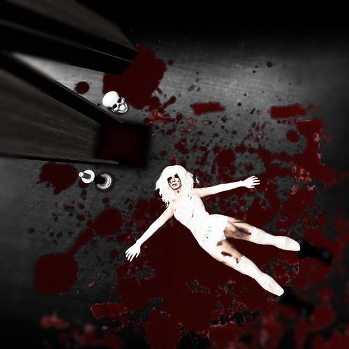 Ragdoll Competition (Corpse Bride)