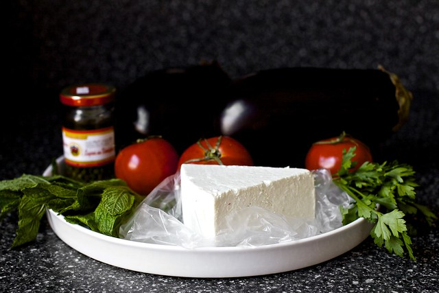 ricotta salata, salty love
