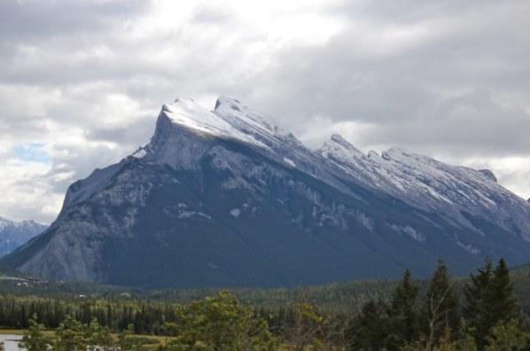 Banff Provincial Park