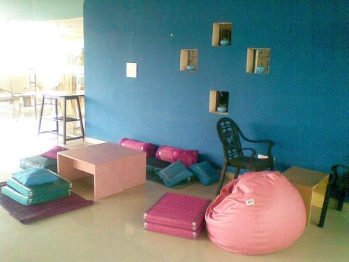 Cafezinho interiors