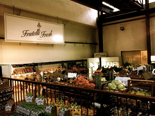 Fratelli Fresh Cooking Class
