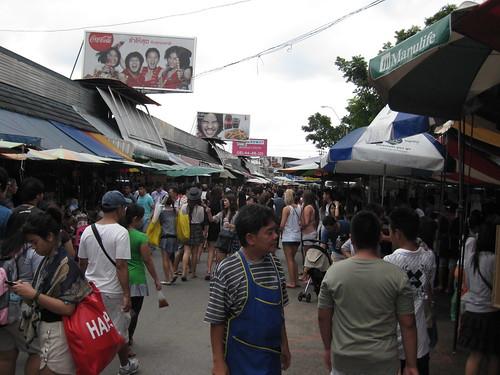 16/9/2011 - Chatuchak Weekend Market (Bangkok/Thailand)
