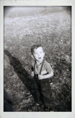 mike 3 years 1957