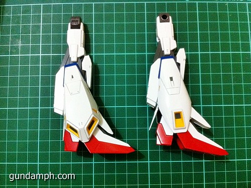Building MG Zeta 2.0 HD Color Version (part 2) (28)