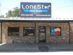 Lone Star Auto Sales