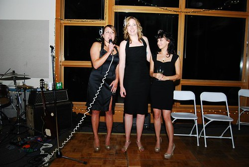 Hot Bridesmaid Toasts
