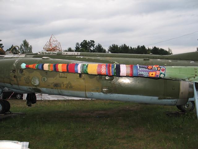 Jak Soviet warplane 3