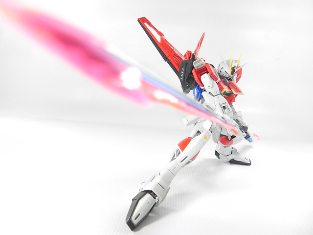 MG Sword Impulse