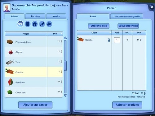 Daily Sims + Create A Pet + Carrots = Awesome!
