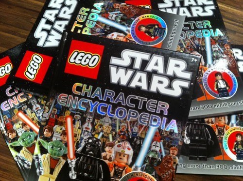 LEGO Star Wars: Character Encyclopedia