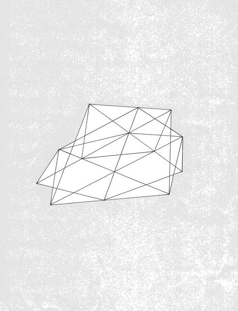Geometric - Film Grain