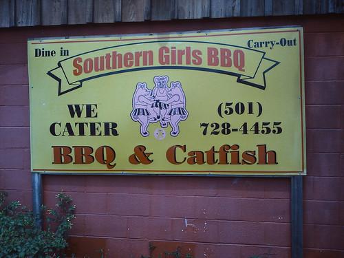 Southern Girls BBQ (Mesochrome 160)
