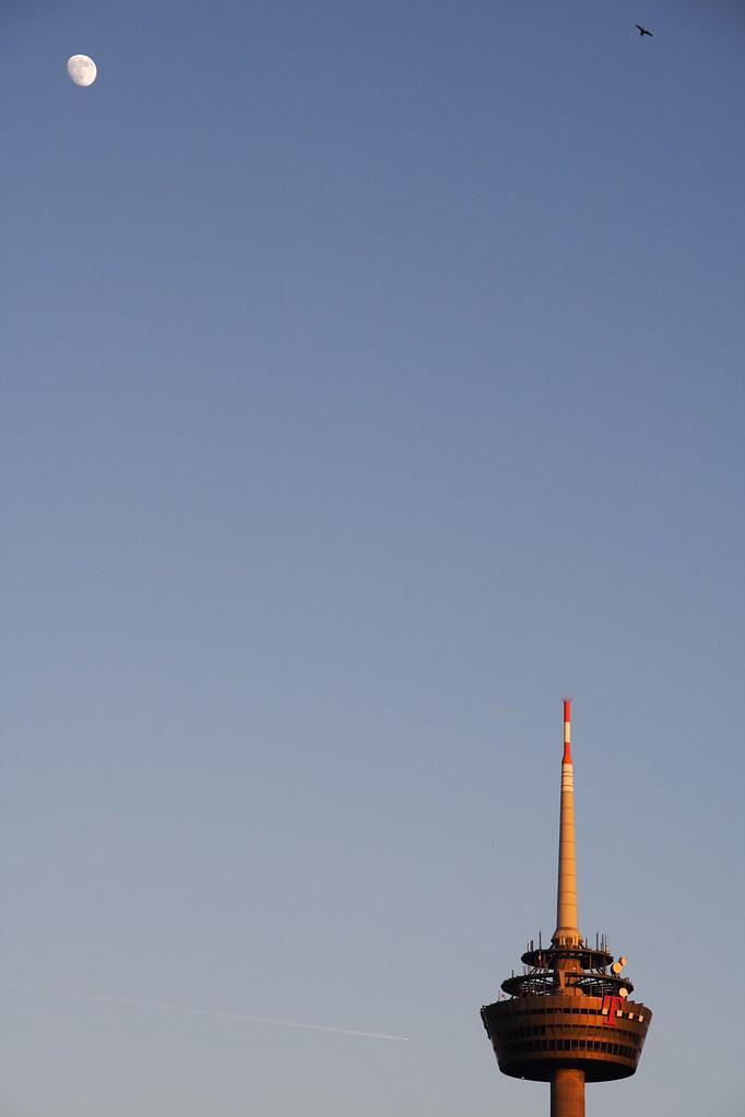Kölner Himmel