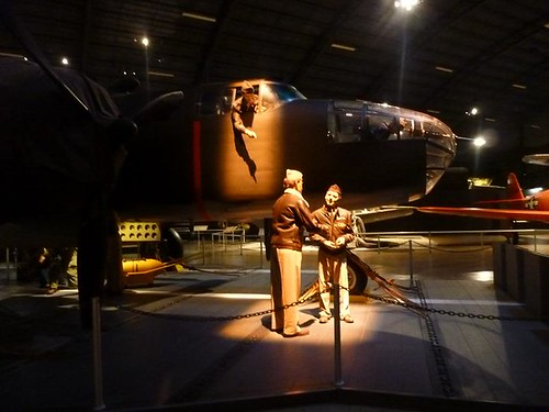 OH - Dayton 9-20-11 National USAF Museum 59