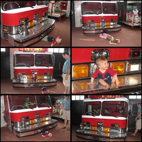 Cincinnati Fire Museum 3