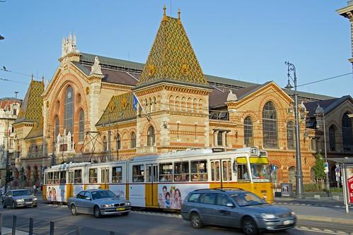 Budapesti Központi Vásárcsarnok