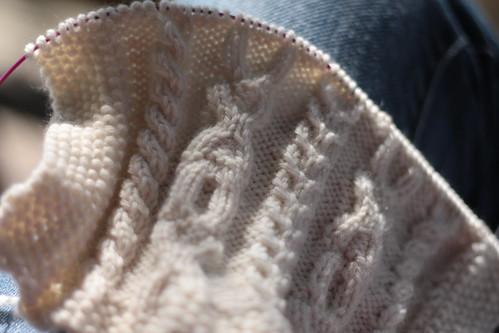 seans sweater
