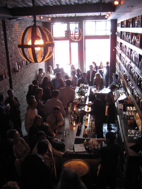 Rickhouse Bar